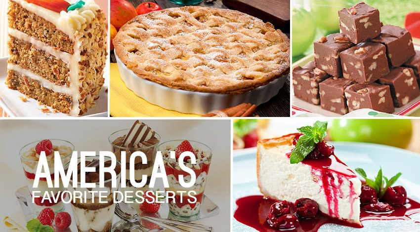 top 10 most popular desserts in america plusmind in