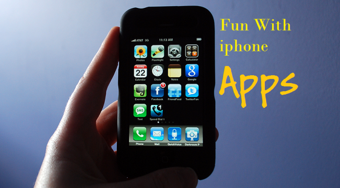 time pass iphone apps