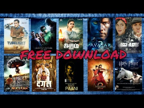 20 best sites to download latest movies for free
